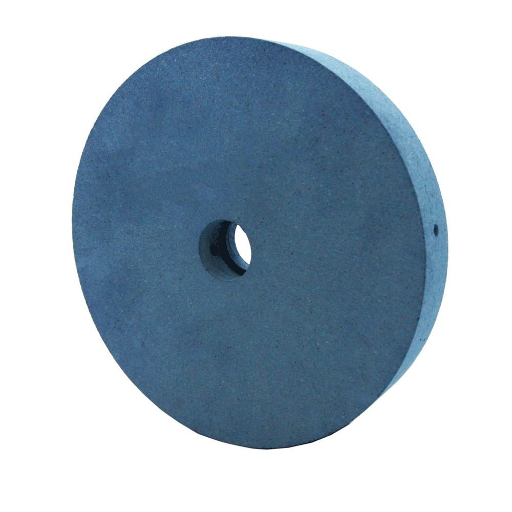 Peripheral Polishing Wheel  Rubber Bond