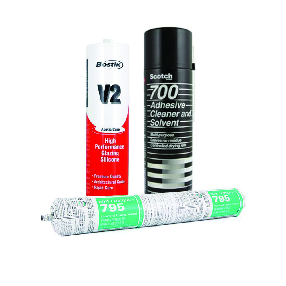 Sealant and Adhesives