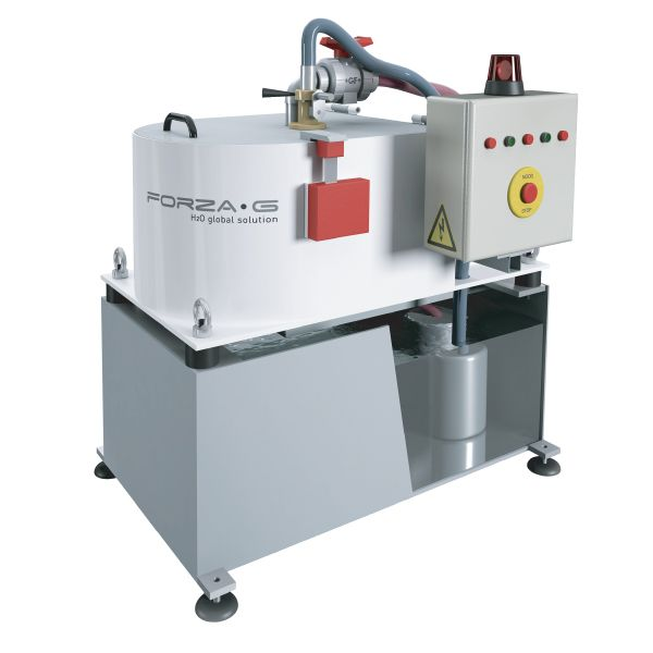 Centrifuge System CT6M_iCLEAN