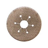 Swiflex/Telum Disc 40g 100mm star bore