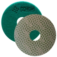 Swiflex QS Disc 125mm QRS