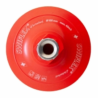 Back Pad Swiflex Dry QRS Red M14