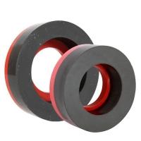 Polish Cup Wheel Stone 75mm Diameter x 9mm Bore