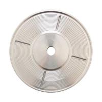 Backing Plate Aluminium