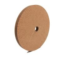 Polish Wheel Clay 200x22x15