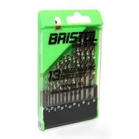 Bristol 13 Piece Metric Set 1.5-6.5mm