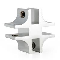 Furniture Connectors 4 Way 10mm