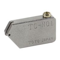 Spare Head Toyo Standard