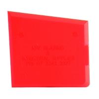 Silicone Spatula - NFK Red Premium