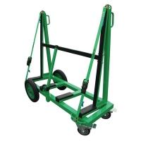 Trolley Single-sided   A-frame 1bar