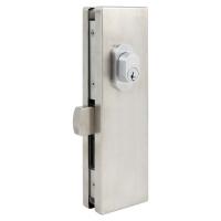 Patch Lock Custom Lockwood Polished