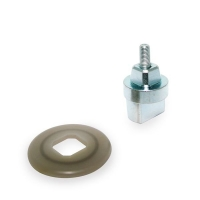 Spindle for Floor Spring