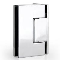 Hinge T7 90° W/G Offset Square Chrome