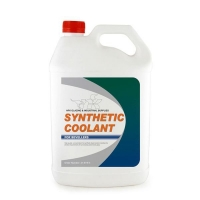 Coolant Synthetic for Edgers