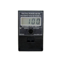 Solar Incidence Power Meter
