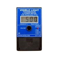 Visible Light & Power meter