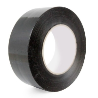 Tape Aluminium Protection PVC 66m