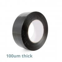 Tape Aluminium Protection PVC x width x 66m