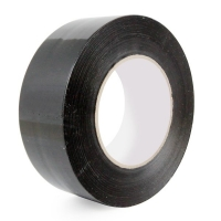 Tape Aluminium Protect Log PVC 1250mm x 66m