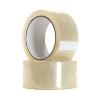 Tape Packaging 630 48mmx75m TRANSPARENT