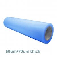 Film Window Protection BLUE