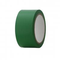 Tape PVC Green 66mm