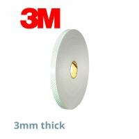 Tape D/S 3M 4008 Mirror 24mm x 3mm x 33m