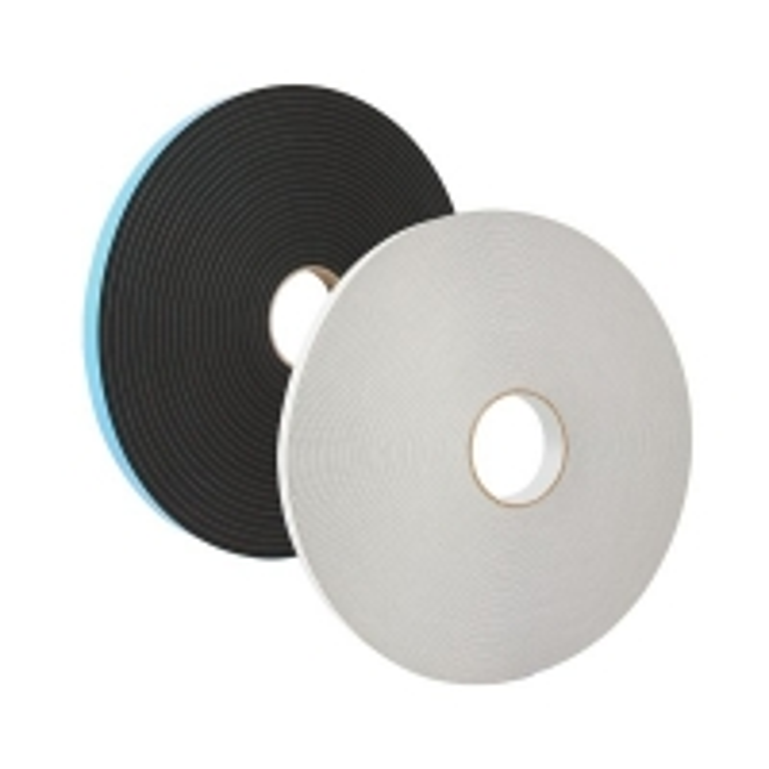 Tape S/S PVC 4.8mm X 15.2m