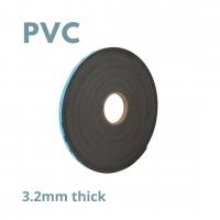 Tape D/S PVC 3.2mm Thickness X 30.5m Length