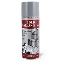 Cold Galv 93% Zinc CRL 375gr