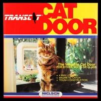Cat Door suit Wooden Doors