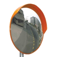 Mirror Convex 660mm Plexiglas