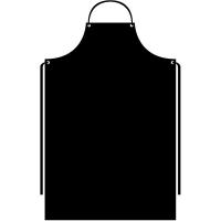 Apron PVC Full Length-Bib