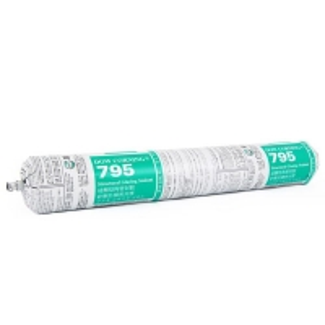 Dow 795 Black sausage 600ml
