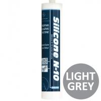 GE Silicone-N10 Light Grey