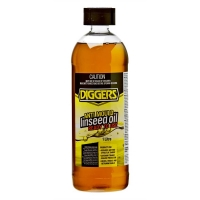 Linseed Oil 1 Ltr