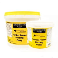 Putty Wood - Light Brown Timber