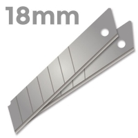 Blades Snap-Off 18mm