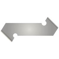 OLFA Blades Laminate Cutter TC (pack 3)