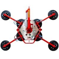 Vac Rig 600kg Red Square Dual Circuit