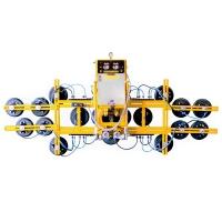 Vac Rig 1500kg Hydraulic Dual Circuit