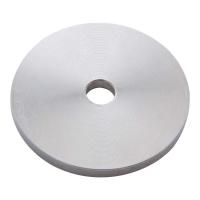 Standoff Flat Disc 32odx6Lx7id Satin
