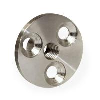 Standoff 38od screw plate