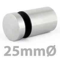 Standoff 25mmOD x 10mm assembly
