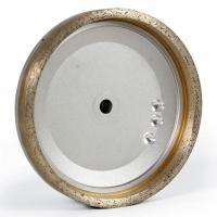 Diamond Cup Wheel 100 diameter x A40S12 Continuous