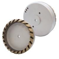 Diamond Cup Wheel 150xA40S12 MB Segmented