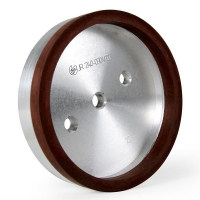 Diamond Cup Wheel 150xA40S12 Resin Bond