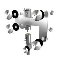 Sadev 25mm Transom/Side Pivot