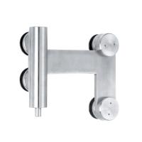 Sadev 40mm Transom/Side Pivot
